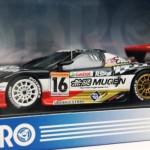 無限 NSX JGTC 2002#16