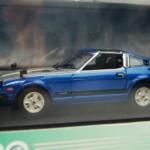日産 フェアレディ 280ZT-T BAR TOP ブルー