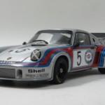 ポルシェ 911 カレラ RSR ターボ2.1 1974#5