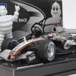 マクラーレンメルセデス MP4-20 日本GP優勝 2005#9