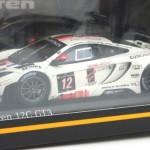 マクラーレン MP4-12C GT3 ART GRAND PRIX 2013