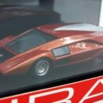 ランチアストラトス ゼロ Zero カッパー 1970