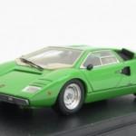 ランボルギーニ カウンタック 1971-1990 グリーン