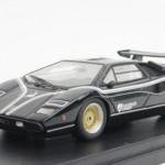ランボルギーニ カウンタック LP500R 1971-1990 ブラック