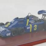 ティレル P34 スウェーデンGP 優勝 1976 #3