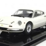 フェラーリ ディーノ 246GT ホワイト