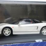 ホンダ NSX タイプR ホワイト