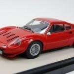 フェラーリ ディーノ 246GT/C レッド #02678