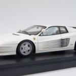 フェラーリ テスタロッサ 1st ver ホワイト