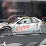 日産 カストロール ニスモ GT-R JGTC 2000#2