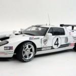 フォード GT LM スペックII レースカー #4