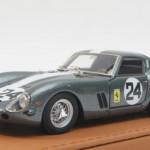 フェラーリ 250GTO セブリング12h 1962#24