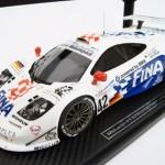 マクラーレン F1 GTR ルマン 1997#42