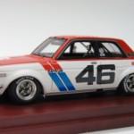 日産 ダットサン 510 SCCA チャンピオン 1972#46