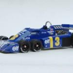 ティレル P34 日本GP 1976#3 シェクター