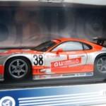 トヨタ スープラ JGTC 2001#38