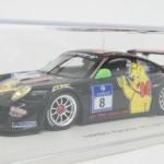 HARIBO ポルシェ 911 GT3-R 2010#8