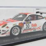 ポルシェ 911 GT3 R VLN ニュルブルクリンク 2011#30