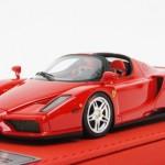 フェラーリ エンツォ スパイダー 2006 レッド