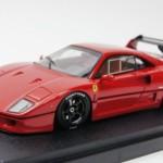 フェラーリ F40 ライトウェイトVer 1990 レッド