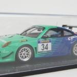 ファルケン ポルシェ 911 GT3 R ニュル 2011#34