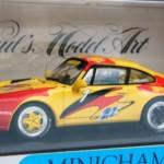 ポルシェ 911 1994#1