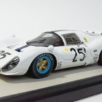 フェラーリ 412P N.A.R.T ルマン 1967#25