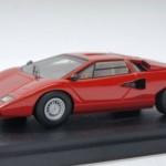 ランボルギーニ カウンタック LP400 1974 レッド