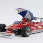 フェラーリ 312T4 アメリカGP J.ビルヌーブ 1979#12