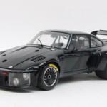 ポルシェ 935 クライアント プロトタイプ ブラック