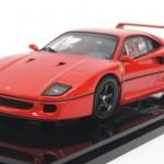 フェラーリ F40 ライトウェイトVer レッド