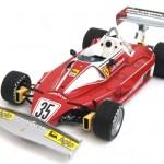 フェラーリ 312T2 C.ロイテマン 1976 #35 イタリアGP