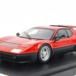 フェラーリ 512BB モディフィケーション レッド