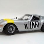 フェラーリ 250GTO ツールドフランス 1964#172