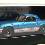 ロータス エラン S4 スプリント FHC 1971 ブルー