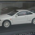 ホンダ インテグラ タイプR ホワイト