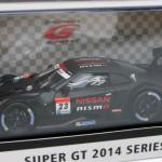 日産GT-R ニスモ スーパーGT500 2014#23