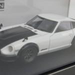 日産 フェアレディZ S30 ホワイト カートイズVer