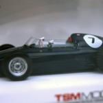 ポルシェ 718 F2 R.R.C S.モス 1960#7