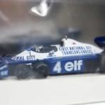 ティレル P34 日本GP P.デュパイユ 1977#4