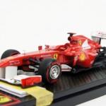 フェラーリ 150゜イタリア F.アロンソ モナコGP 2011#5