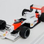 マクラーレン MP4/5 モナコGP優勝 A.セナ 1989#1