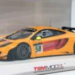 マクラーレン MP4-12C GT3 2011#58