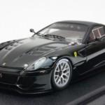 フェラーリ 599XX プロト ブラック