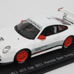 ポルシェ 911 GT3 CUP 2011#2