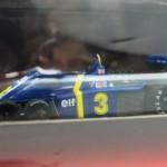 ティレル P34 スウェーデンGP優勝  J.シェクター1976#3