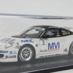 ポルシェ 997 GT3 CUP 2009#3