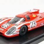 ポルシェ 917K 24H ルマン 1970#23 優勝