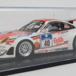 ポルシェ 911 GT3 RSR 24h ニュル 2010#40