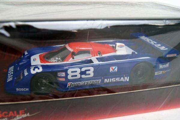 ローラ T810 日産 IMSA GTP ZX-T...